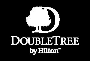 DoubleTree Logo White_HR